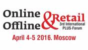 "3rd International PLUS-Forum ""Online & Offline Retail 2016"""