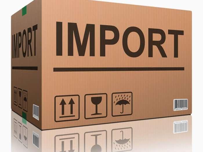 Картинки по запросу незаконные импортные товары фото