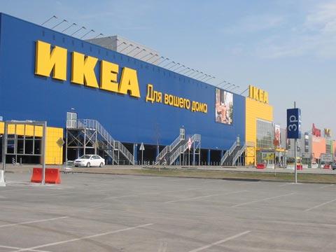 Ikea увеличила срок возврата и обмена товаров до года