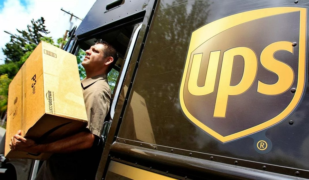 UPS to serve growing cross-border e-Commerce market with new international shipping service