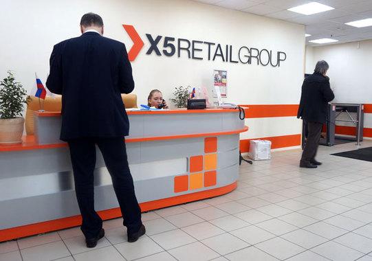 X5 Retail Group желает добиться снижения закупочных цен у поставщиков на 10%