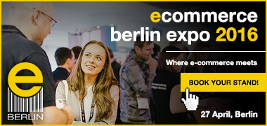 E-commerce Berlin Expo 2016