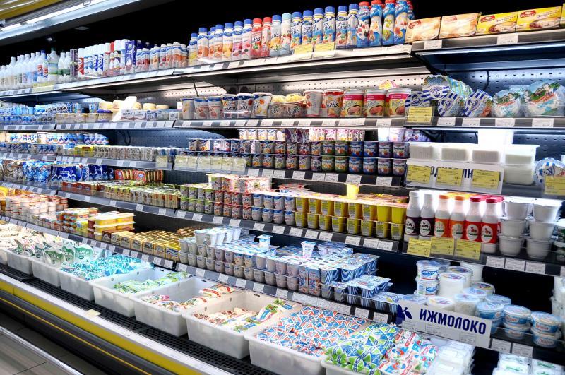 различают семь продавец в молочный отдел сентябре Москве откроется