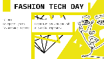 В Москве пройдет второй Fashion Tech Day 2019