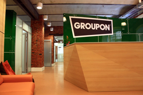 groupon report Need to report the video sign in to report inappropriate content  the groupon disaster - a case study for entrepreneurs - duration: 17:35.