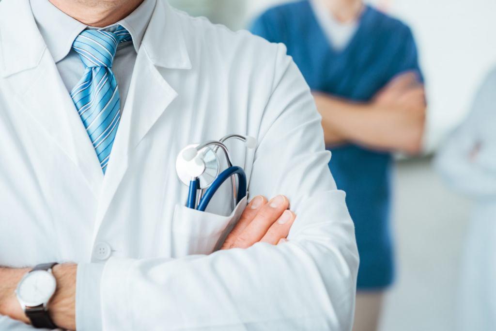 RNC Pharma и Доктор на работе: 22% врачей считает внедрение ...