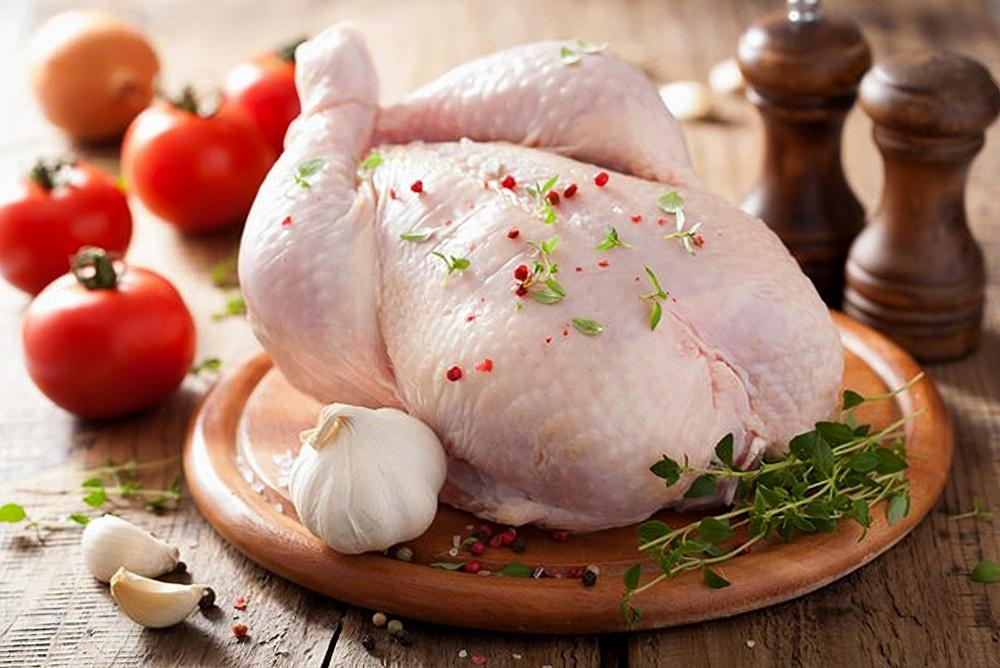 мясо птицы в Краснодаре