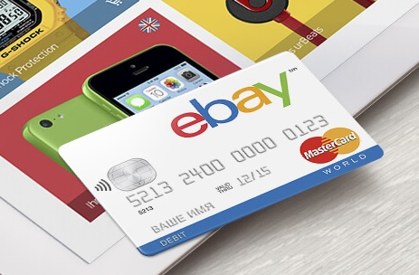 Tinkoff Bank and eBay launched a bonus debit card