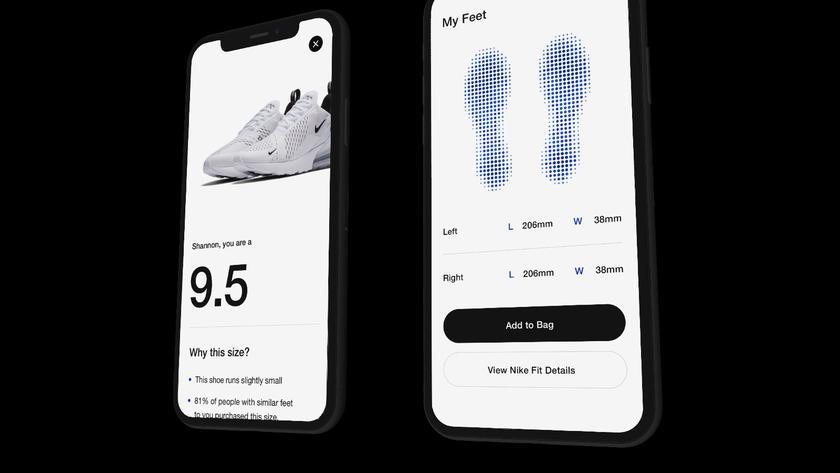 a2bb449c Приложение Nike поможет подобрать удобную обувь - Информационный портал