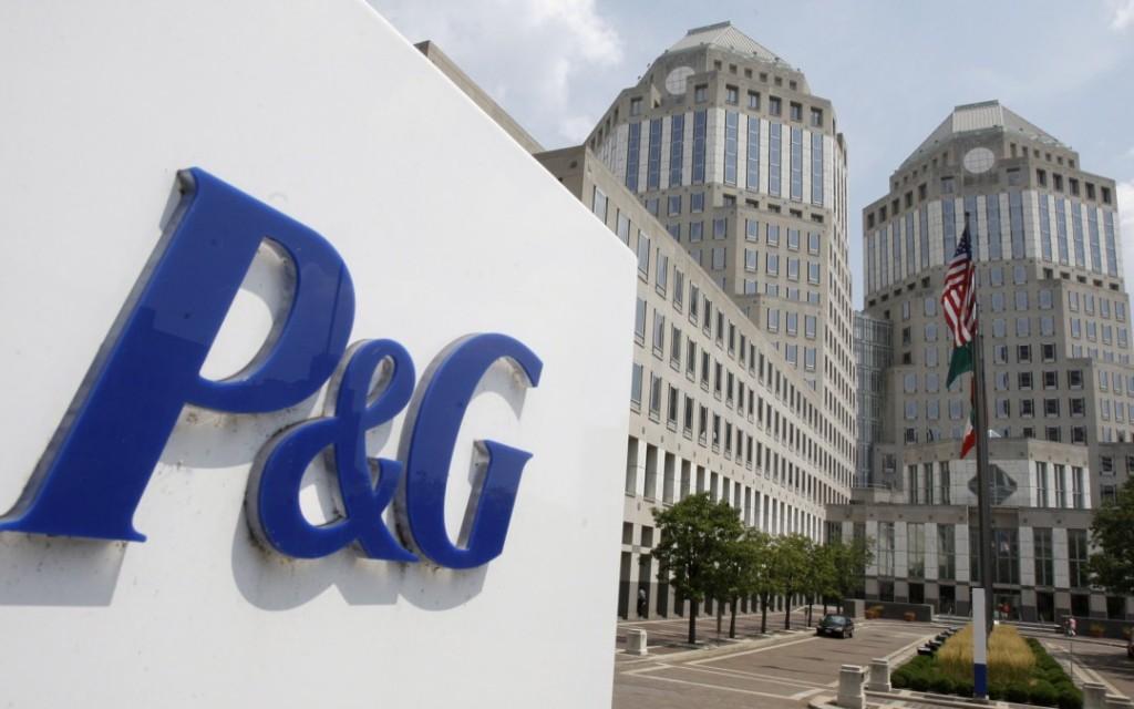 P&G купила подразделение германской фармкомпании Merck за €3,4 млрд