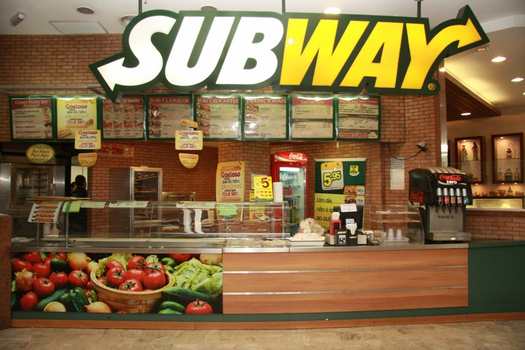 Subway joins forces with PayPal on mobile payments