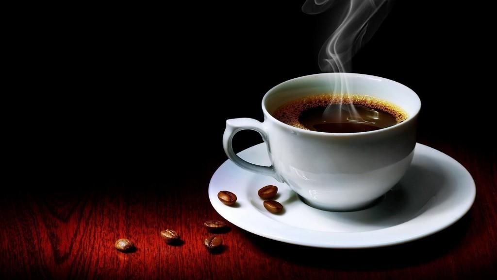 Кофеманам повезло. ВНижнем Тагиле американо— самый дешёвый в РФ