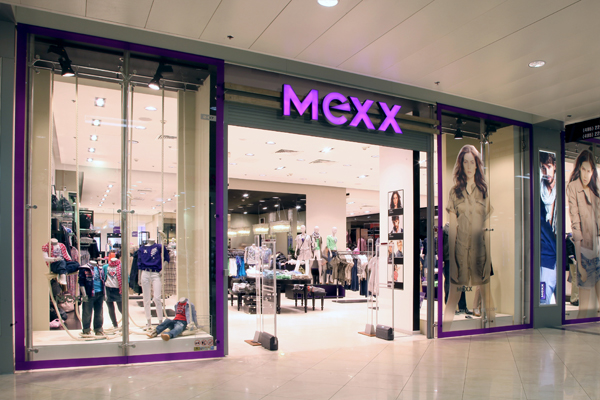 Mexx возвращается в Российскую Федерацию: первые магазины раскроются в предстоящем 2019