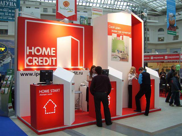 Homecredit - Банк Хоум Кредит