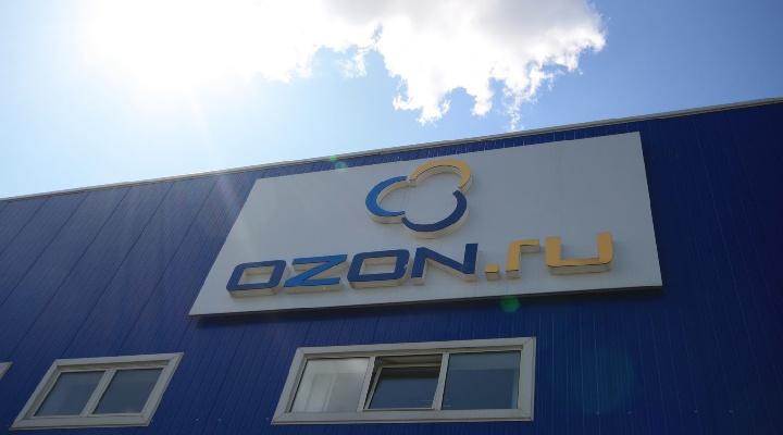 «Система» нарастила долю вOzon.ru