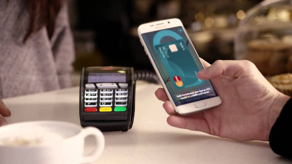 Samsung and MasterCard prepare Europe for Samsung Pay