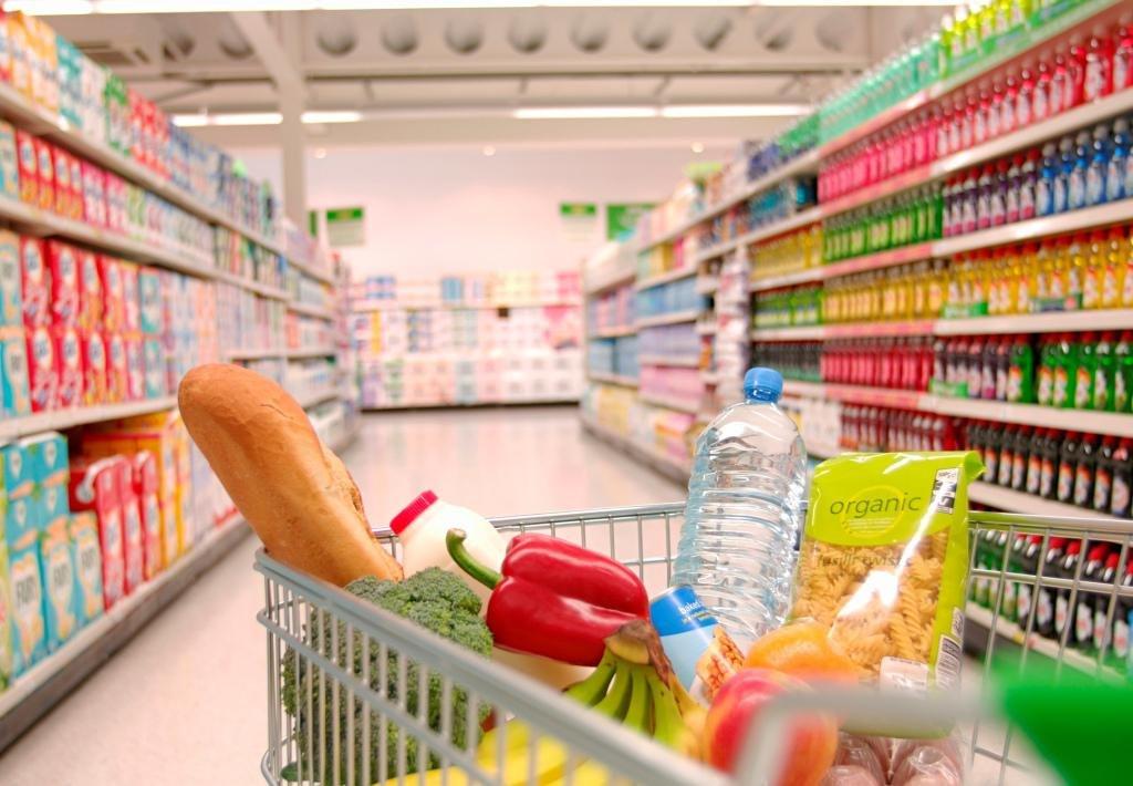 Алишер Усманов и«Ростех» заработают намаркировке потребительских товаров