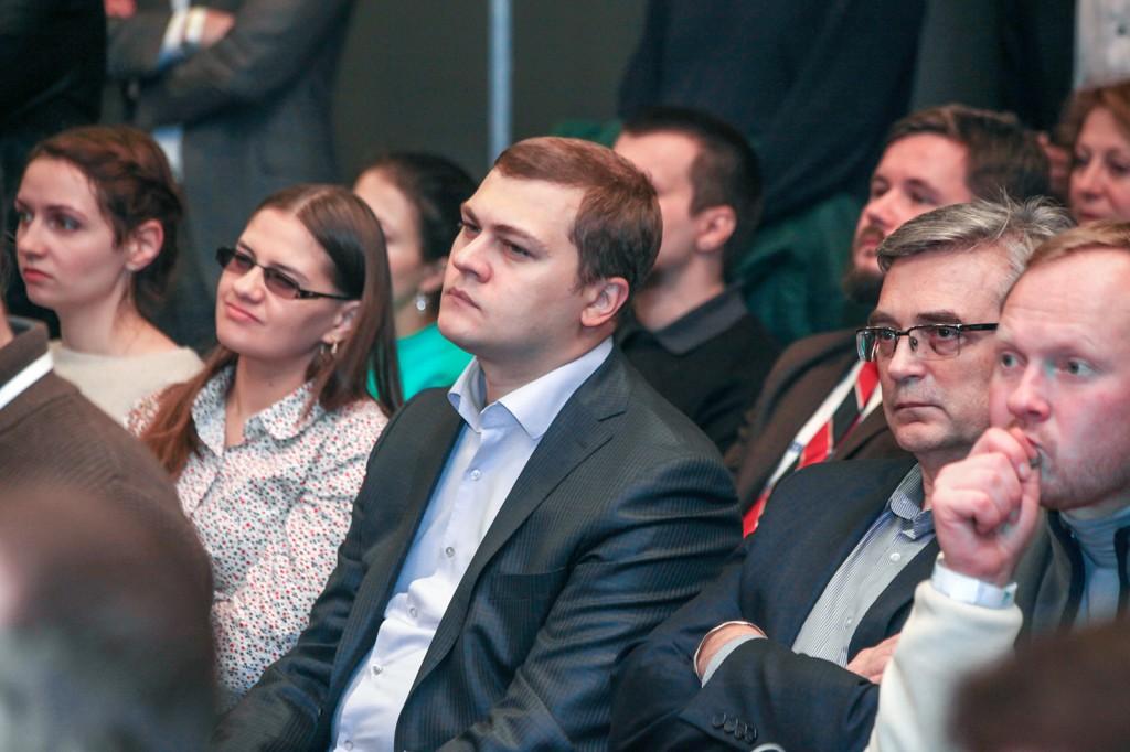 Форум «Трансформация» пройдет в российской столице 29