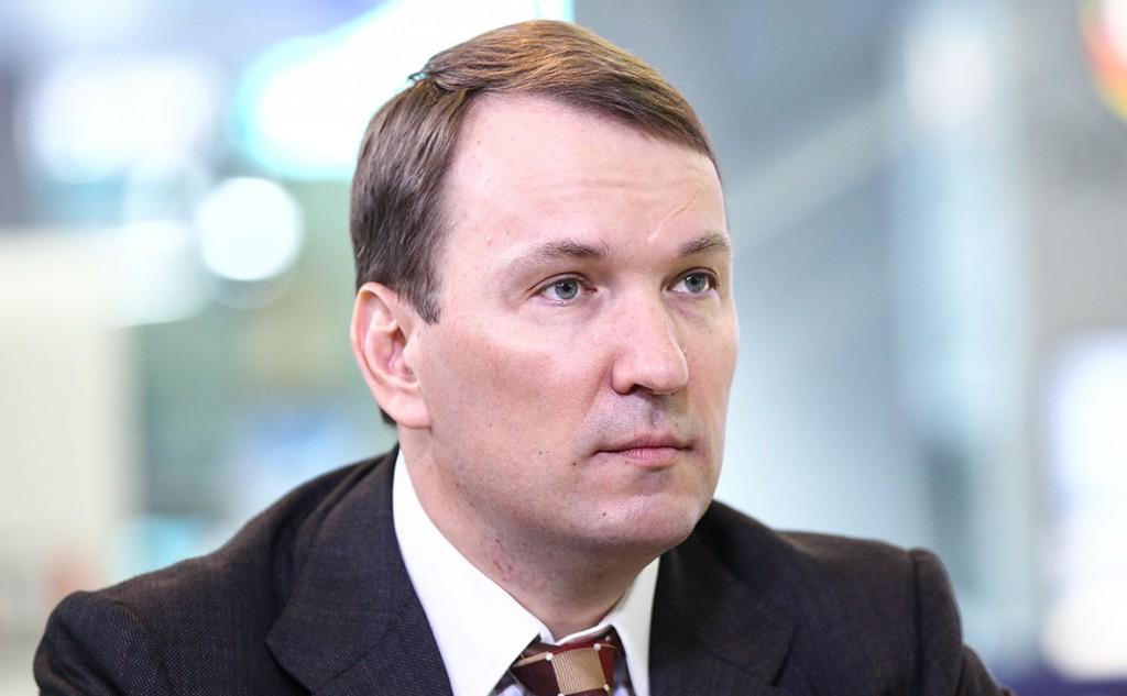 Суд вновь отправил Дмитрия Костыгина под домашний арест