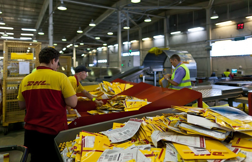 do you think dhl If you think your post has disappeared, see spam or an inappropriate post, please do not hesitate to contact the mods, we're happy to help tags to use.