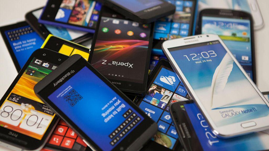 Специалисты назвали, какие б/у мобильные телефоны более популярны в РФ