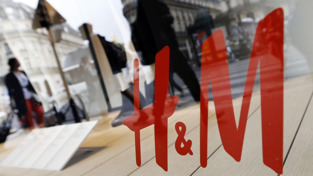 H&M использует искусственный интеллект для выбора ассортимента магазинов