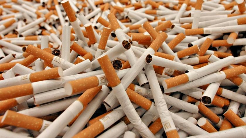 Сигаретный рынок может рухнуть вближайшие 5 лет— NewRetail