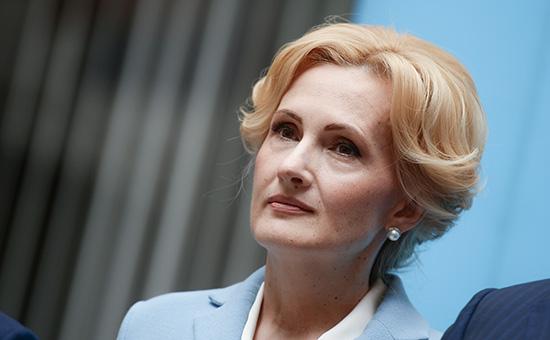 Ирина Яровая: торговые сети отказались обсуждать новые положения закона оторговле