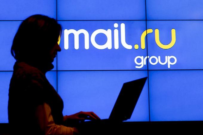 Mail.Ru Group стала владелицей сервиса подоставке еды ZakaZaka