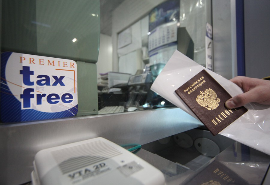 Система Tax free 2019 в России, последние новости новые фото
