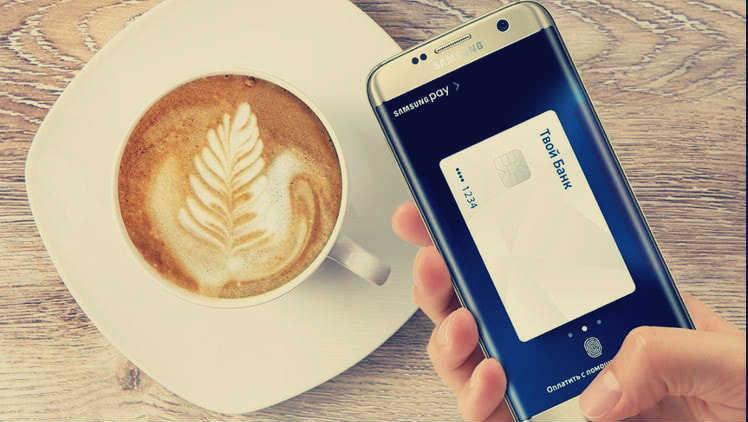Группа ВТБ обеспечила эквайринг пооплате покупок винтернете через Samsung Pay
