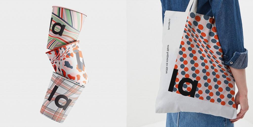 207454c060cdc В ноябре 2018 года Lamoda провела первую рекламную кампанию, где появился  ее новый слоган «Мода на каждый день». Режиссером ролика стал молодой  бразилец ...