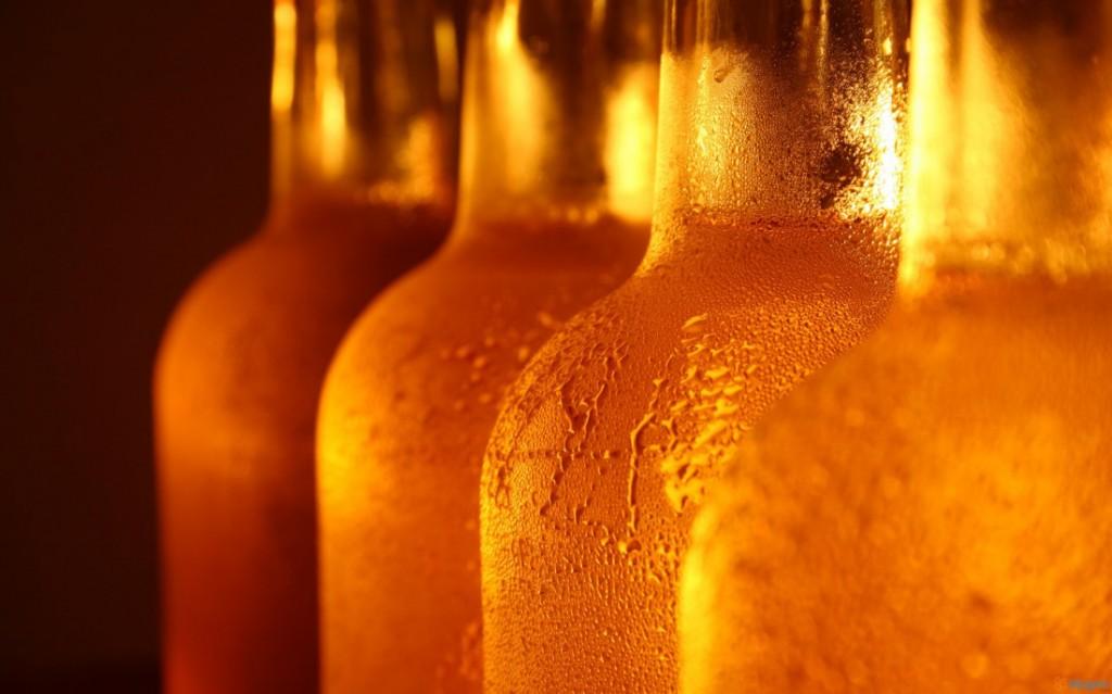 Сын генерального прокурора будет торговать в КНР пивом иводкой