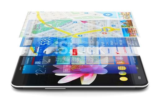 Жители России активно приобретают приложения для телефонов