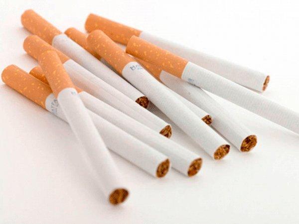 Спрос на сигареты в РК продолжает падать