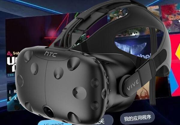 Магазин виртуальной реальности Viveport будет запущен компанией НТС