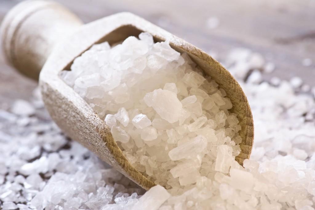 ВРоссии разрешили ввоз соли для медицинских целей врамках продэмбарго