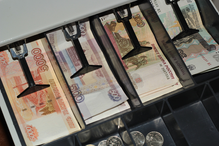 MasterСard запустит вмагазинах «Фасоль» сервис для снятия наличных накассах