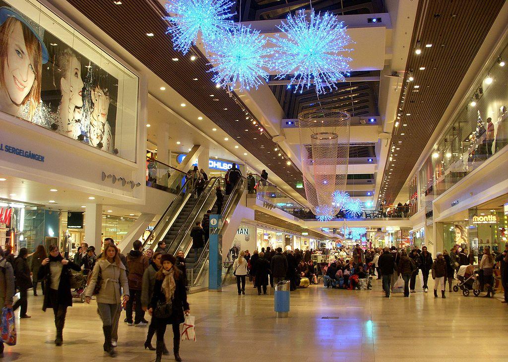 Объем ввода торговых центров в Москве в 2017 году может стать ... a2cb130308a