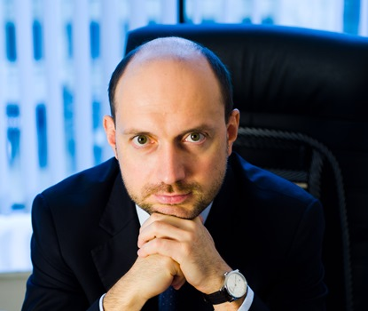 Vladimir Savostianov, Consultant, Effective Business Communications