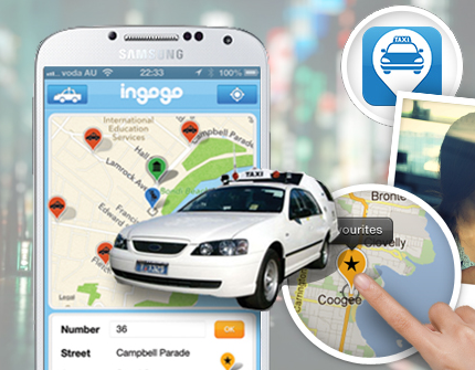 Ingenico Supporting Mobile Payment Solution in Australia