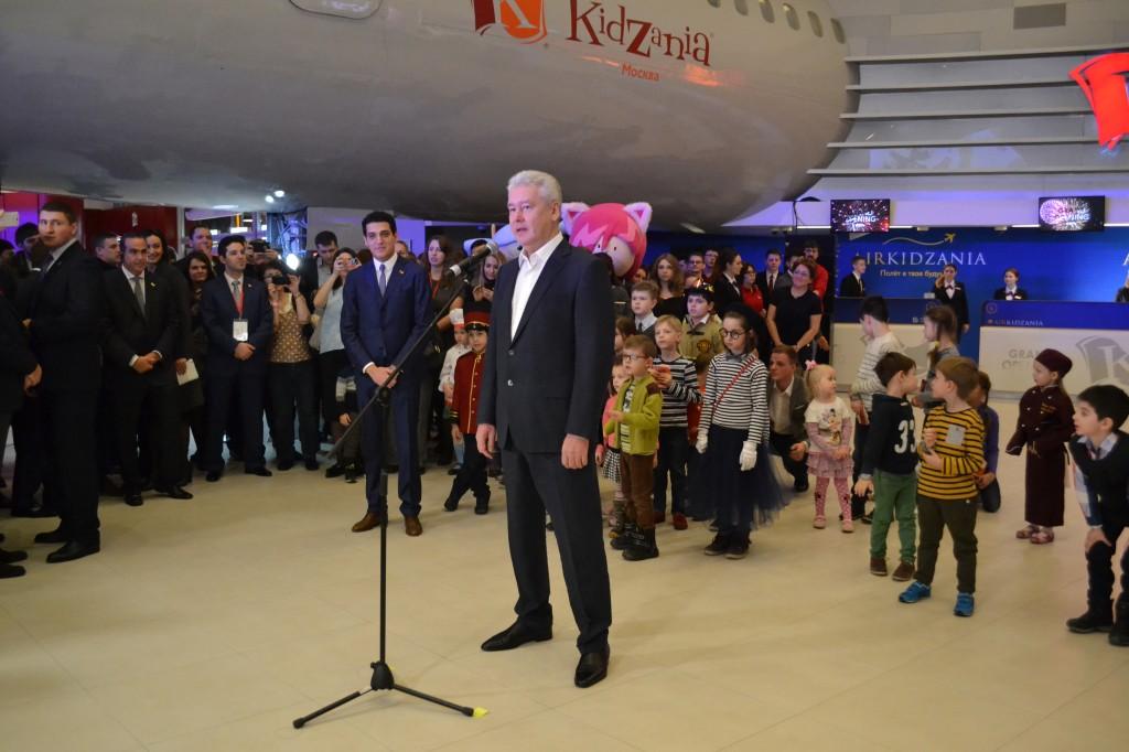Кидзания в Авиапарке (Москва Москва Отзывы покупателей
