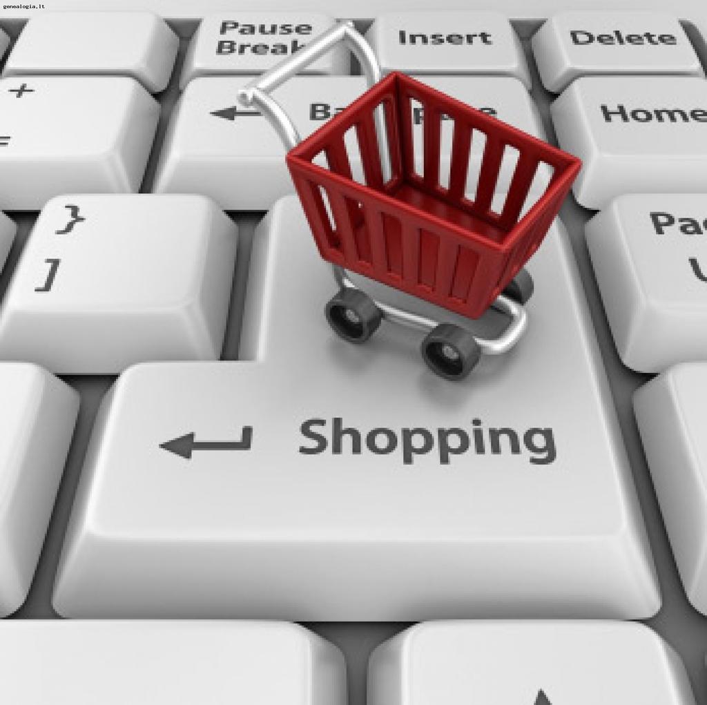 63% граждан России никогда непользовались услугами интернет-магазинов