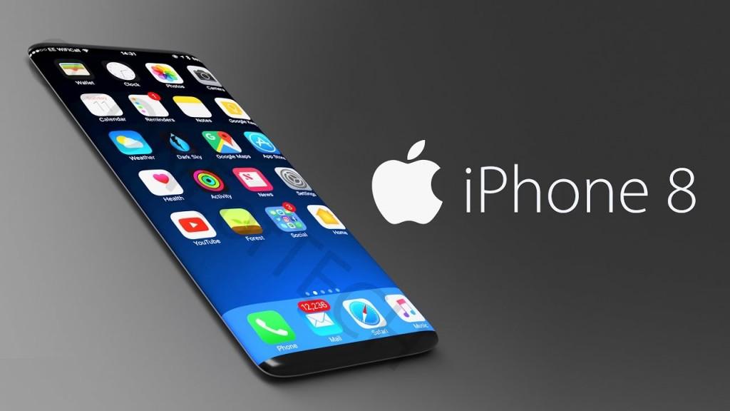 Стартовали продажи iPhone 8 и8 Plus