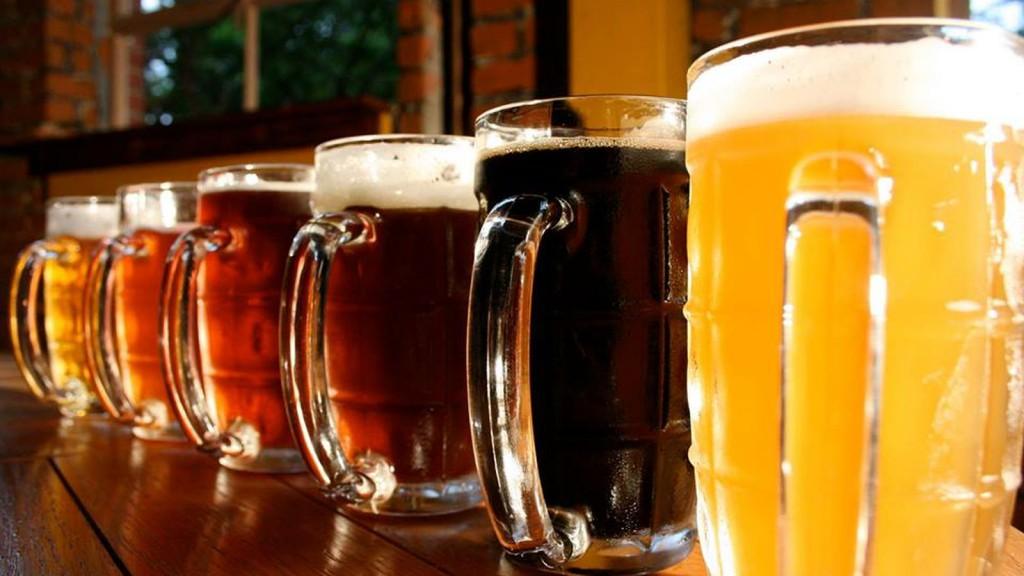 В РФ введут обязательную маркировку пива для борьбы сфальсификатом
