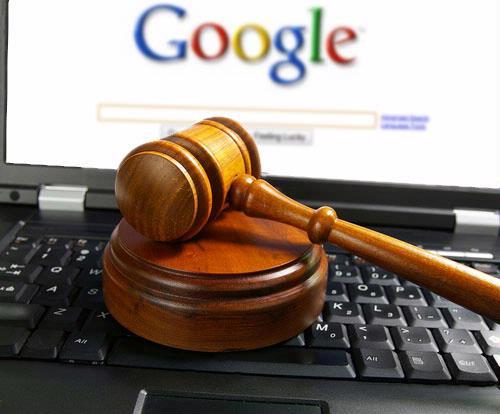 ФАС хочет оштрафовать Google наполмиллиарда рублей