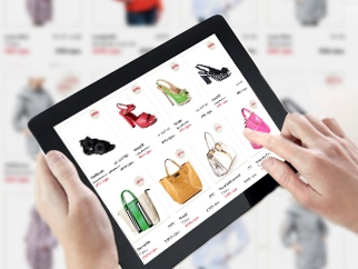 Canadians say welcome to online shopping