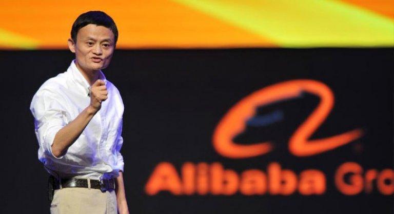 Alibaba затратит 30 млн долларов нахранение данных вРФ