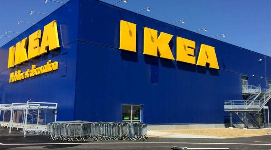 IKEA объявила осокращениях служащих в РФ