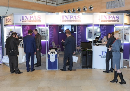 INPAS – the Global Sponsor of the International PLUS Forum 'Online & Offline Retail 2014'